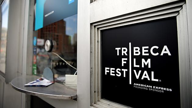 Tribeca Film Festival Blog