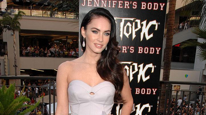 """Jennifer's Body"" Hot Topic Fan Event In Hollywood: Megan Fox"