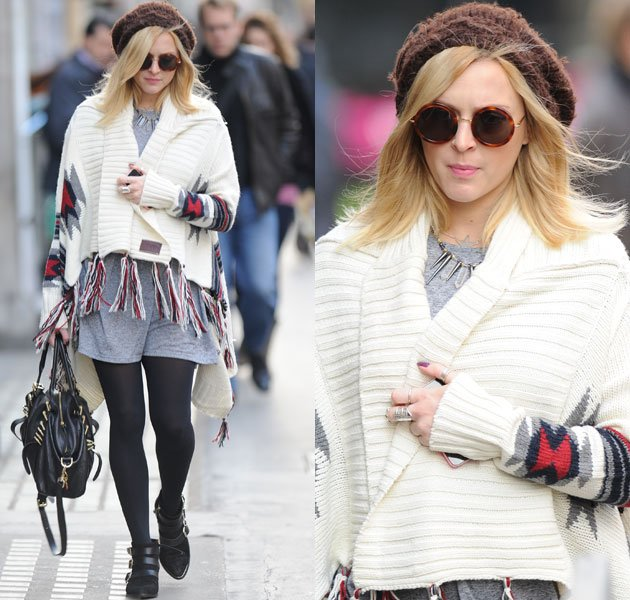 Fearne Cotton, pregnant, baby