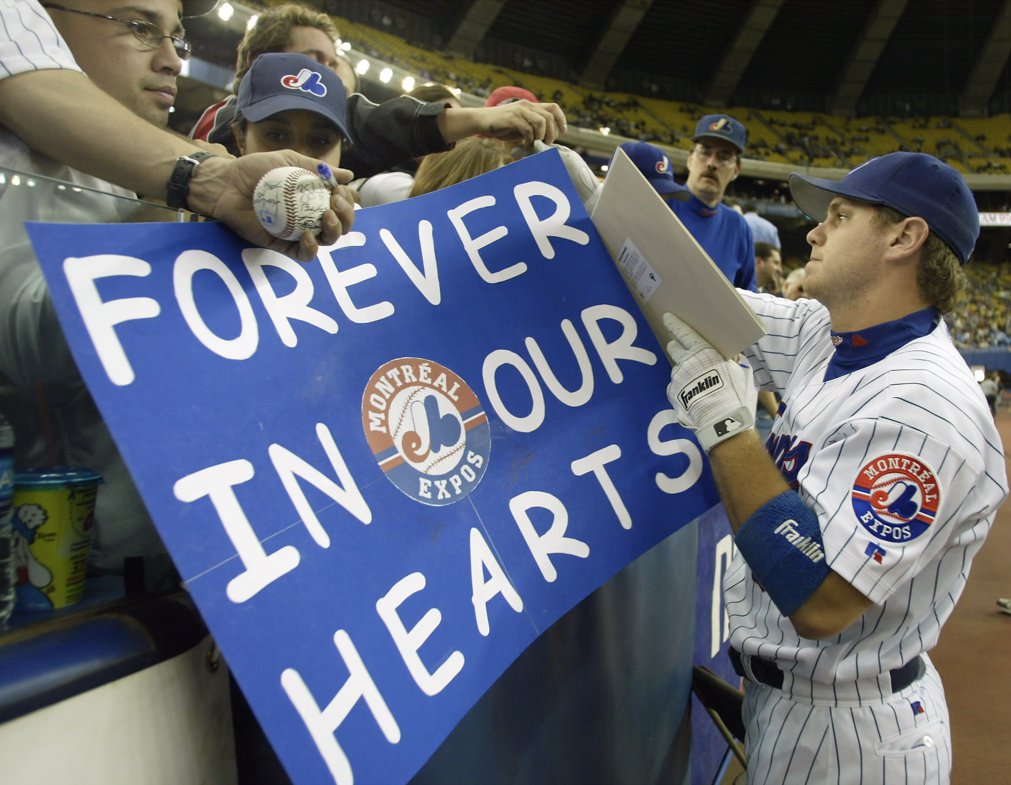 Column: Bring on Expos II! Montreal deserves another team