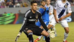 New LA Galaxy goalkeeper Jaime Penedo turned down offers in Mexico, Europe for MLS