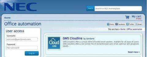 Gordano Partners with NEC and Offers Valuable Cloud Solutions for Communication Service Providers (CSPs)