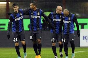 Inter 3-2 Bologna (aet): Ranocchia nets dramatic winner to seal Coppa Italia semifinal slot