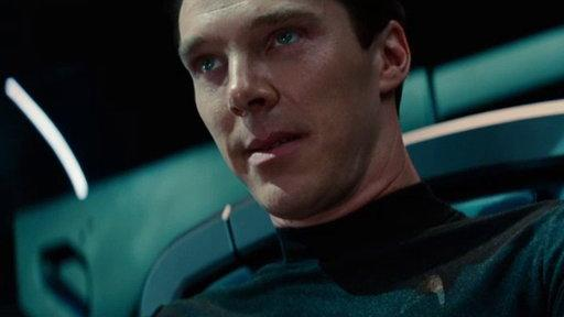 Star Trek Into Darkness - Teaser