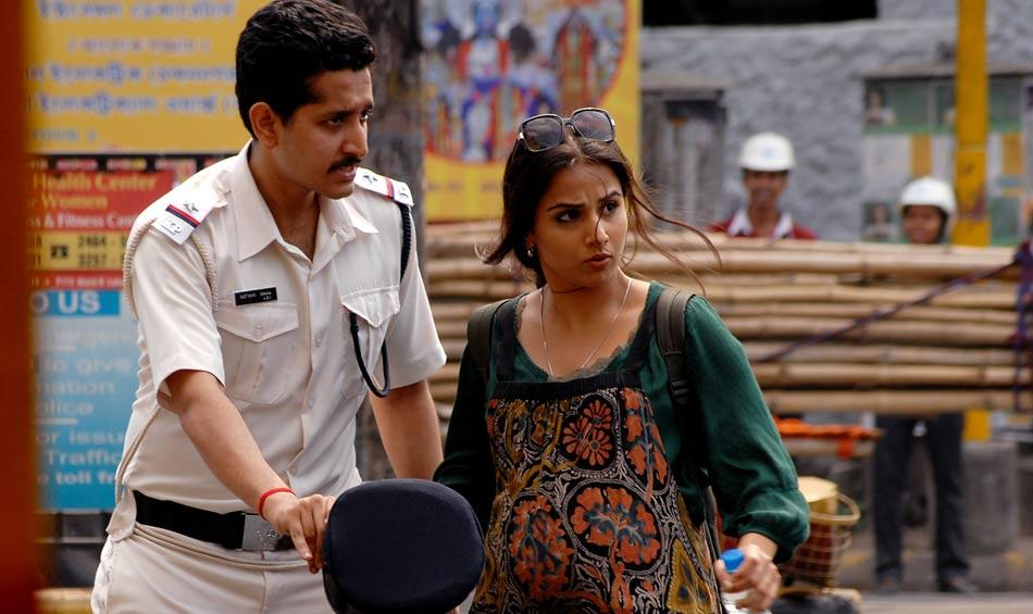 What happens in Vidya's 'Kahaani'?