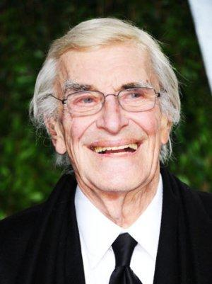 Martin Landau to Be Honored by the Israel Film Festival