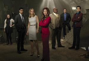 Body of Proof | Photo Credits: ABC