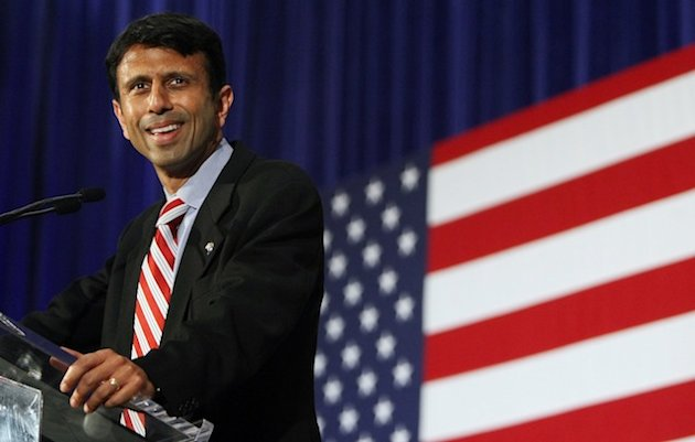 Jindal delivers sweeping argument against Obama's vision for country