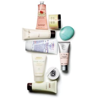 Best Travel Hand Creams