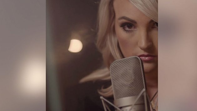 Jamie Lynn Spears Releases First Single (ABC News)