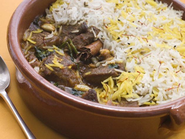 Dindigul near Madurai has earned the name of Biryani City. Click for more