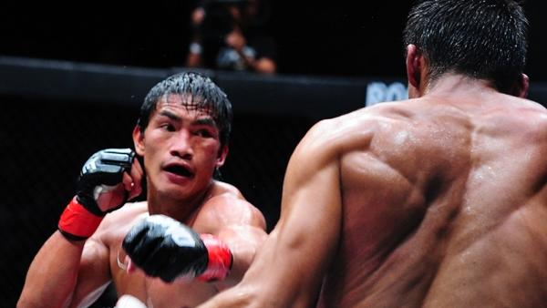 Eduard Folayang Carries the Weight of a Nation into Kamal Shalorus Fight at One FC: Rise to Power