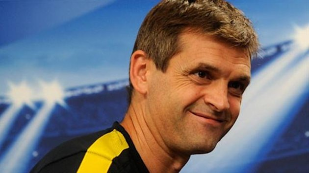 Tito Vilanova Barcelona