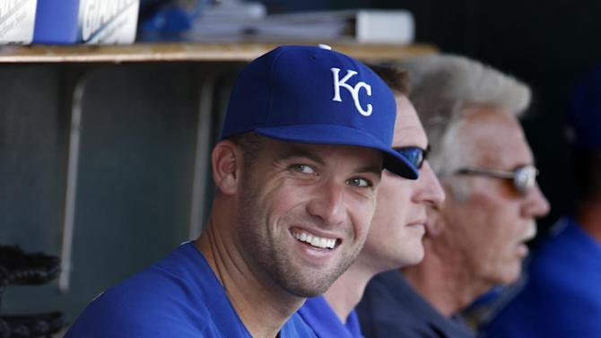 Duffy takes no-hitter into 6th, Royals beat Tigers