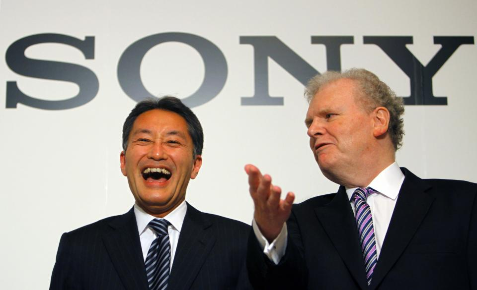 News Summary: Fears, hopes grow for Sony