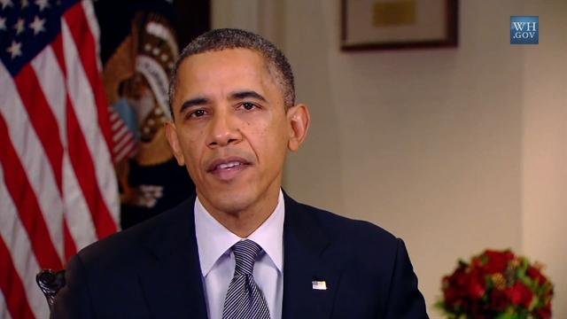"Obama: D.C. must take ""meaningful action"" on gun control"