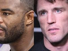 Dana White Says Chael Sonnen vs. Rashad Evans Could Happen