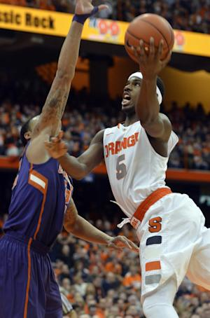 Syracuse-Pittsburgh Preview
