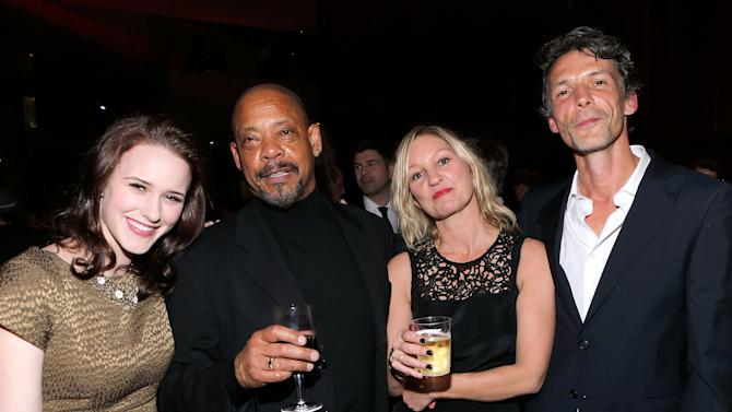 "Netflix's ""House Of Cards"" New York Premiere - After Party"