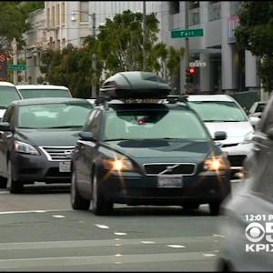 San Francisco Rolls Out New Strategy For A Smooth Commute