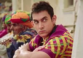 Aamir Khan's 'PK' Is North America's Biggest Foreign-Lingo Grosser Of 2014