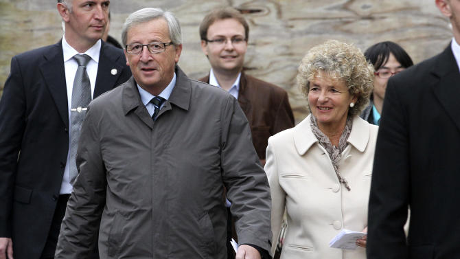 Luxembourg prime minister's party wins most votes