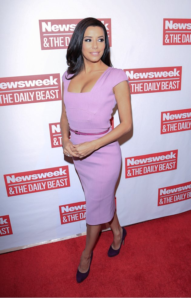 The Daily Beast Bi-Partisan Inauguration Brunch