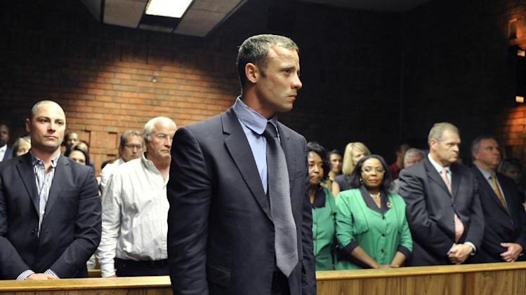 Prosecutor mocks Pistorius' version of events