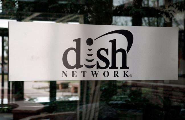 FCC gives Dish's proposed LTE network a thumbs up