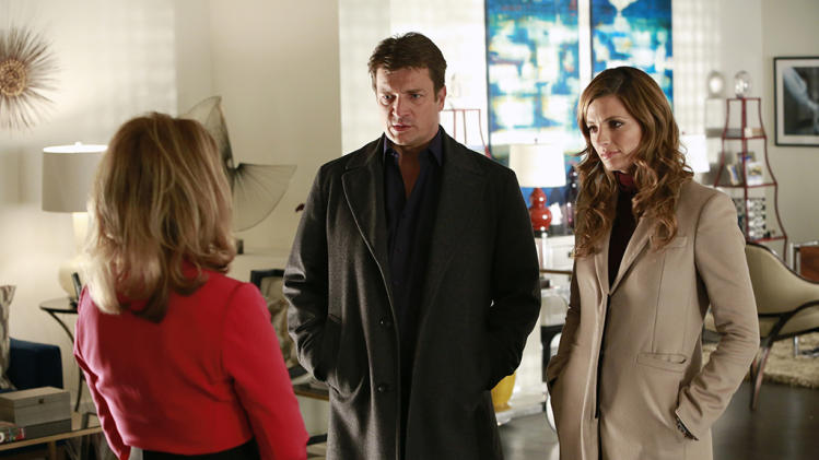 """Castle"": ""Reality Star Struck"""