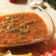 EatingWell's Salsa Roja