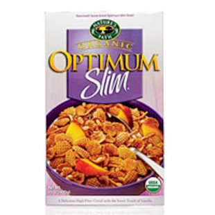 Nature's Path Organic Optimum Slim