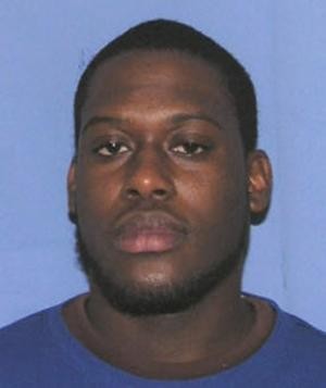 In this Thursday, Feb. 28, 2013 photo released by the Coahoma County (Miss.) Sheriff's Office, Lawrence Reed, 22, poses or a portrait. Reed, has been charged in the death of a mayoral candidate in the Mississippi Delta. The Coahoma County Sheriff's Department says Reed of Shelby, Miss., was charged with murder in the death of Marco McMillian. (AP Photo/Coahoma County (Miss.) Sheriff's Office)