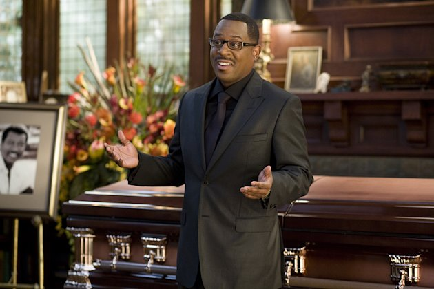 Death at a Funeral Screen Gems Production Photos 2010 Martin Lawrence
