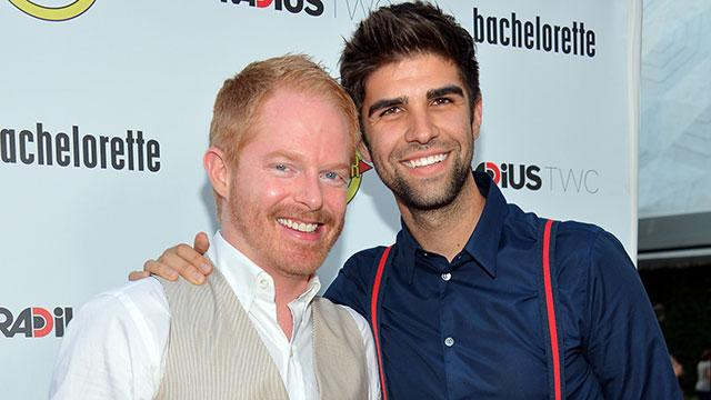 'Modern Family' Star Jesse Tyler Ferguson Marries!