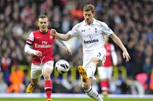 Vertonghen: Tough games are why I love football
