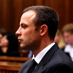 Pistorius' ex-girlfriend testifies Olympian was unfaithful