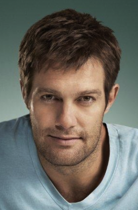Geoff Stults To Star In Fox Pilot 'Enlisted'