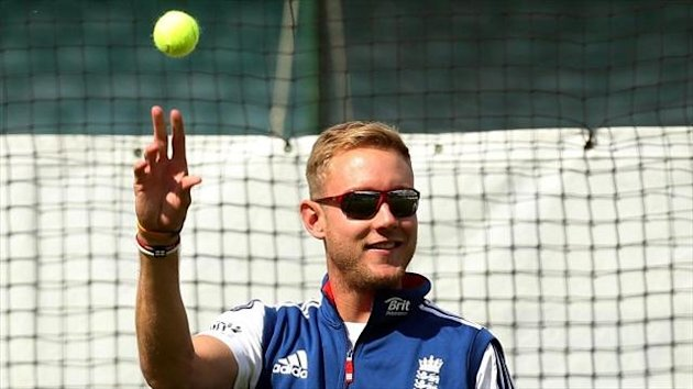 Stuart Broad will be looking to make another big impact in the final Ashes Test