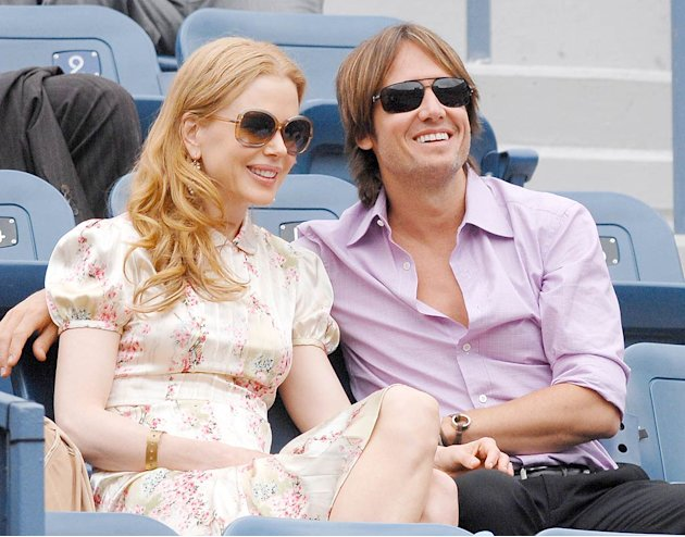 Kidman Urban US Open