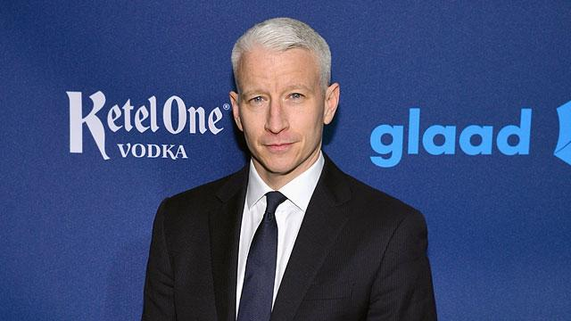 5 Things You Don't Know About Anderson Cooper