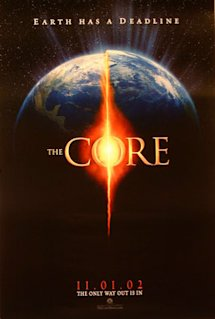 Poster of The Core