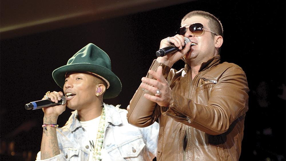 The Positive Lesson to be Learned From 'Blurred Lines' Verdict