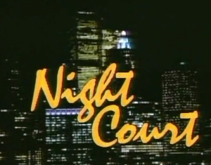 Reinhold Weege, Creator of 'Night Court,' Dies at 63