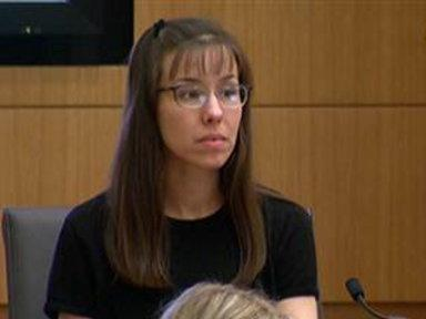Jury Sees Graphic Photos in Final Jodi Arias Arguments