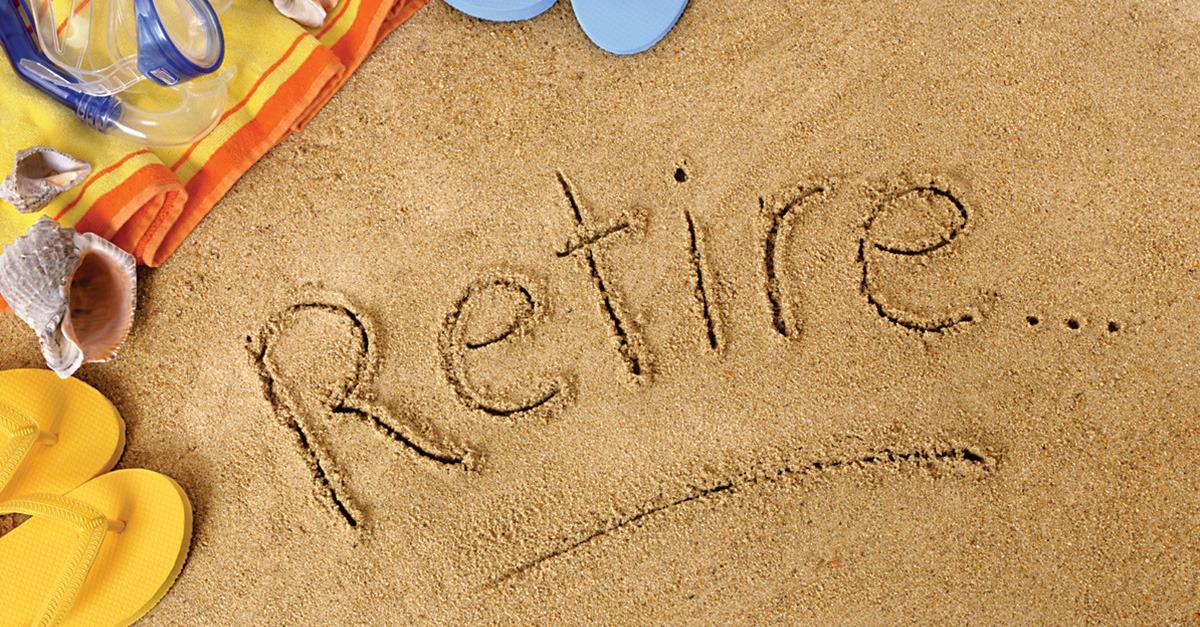 Free Retirement Calculator: When Can You Retire?