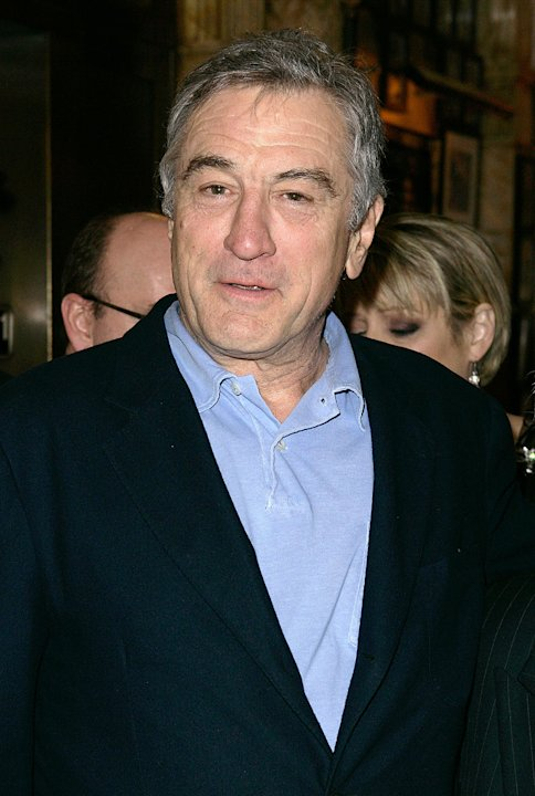 Robert DeNiro 2010