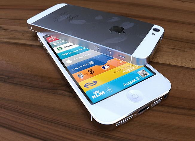 New report suggests iPhone 5 won't have NFC