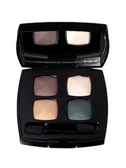 Chanel Les 4 Ombres Quadra Eye Shadow in Reflets D'Ombre