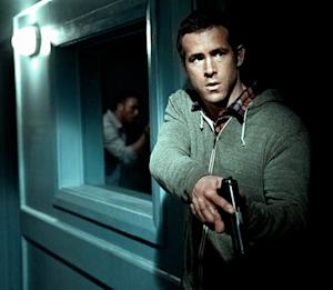 Review: Safe House